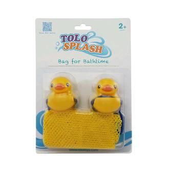Tolo Splash Bag for Bathtime