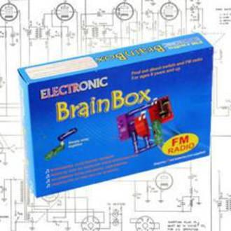 Brain Box FM Radio