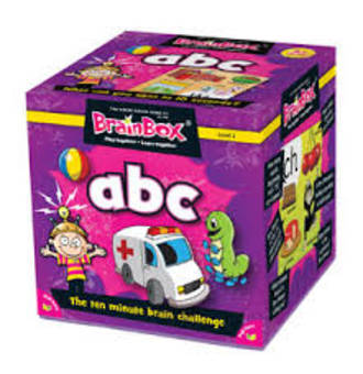 Brainbox - ABC Game