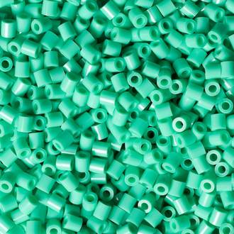 Hama Beads 1000 Light Green H207-11