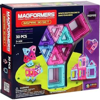 Magformers Inspire 30 Piece Set