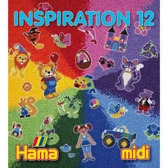 Hama Beads Inspiration Book 12