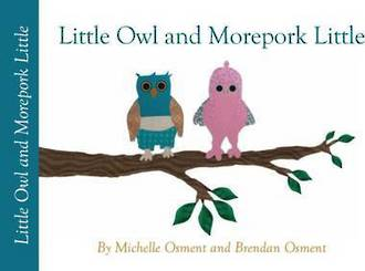 Little Owl and Morepork Little