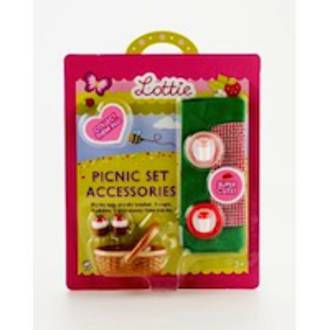 Lottie Doll - Picnic Set Accessories Kit