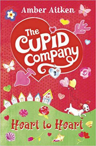 The Cupid Company Heart to Heart