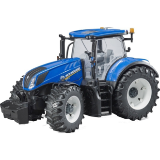 Bruder - New Holland T7-135
