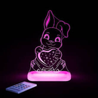 Aloka Night Light - Rabbit