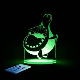 Aloka Night Light Dragasaurus