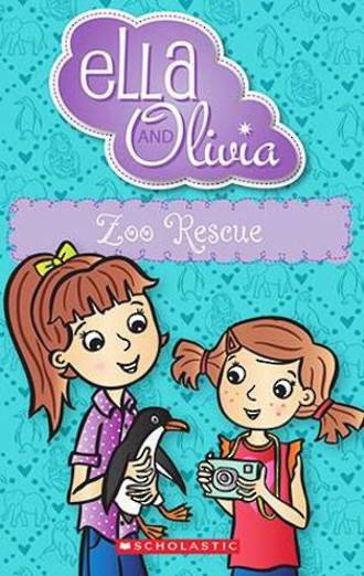 Ella & Olivia - Zoo Rescue