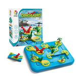 Smart Games - Dinosaur Mystic Islands