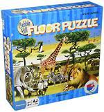 Cobble Hill  Floor Puzzle African Plains