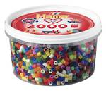 Hama Beads 3000 All Colours H210-68