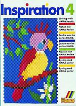 Hama Beads Inspiration Book 4