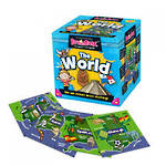 BrainBox The World
