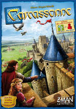 Carcassonne - Second Edition