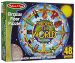Floor Puzzle - Children of the World