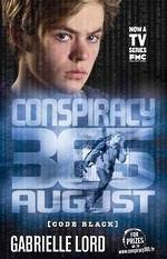 Conspiracy 365 August