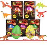 Growing Pet Large Dinosaur Egg