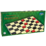 Draughts Traditional