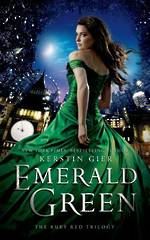 Emerald Green The Ruby Red Trilogy