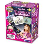Fairy Tale Projector & Night Light