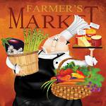 Farmer's Market - Tracy Flickinger