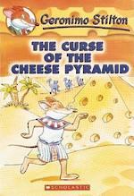 Geronimo Stilton - The Curse of the Cheese Pyramid #2