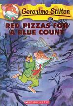 Geronimo Stilton - Red Pizzas for a Blue Count #7
