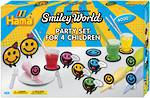 Hama Beads Smiley World