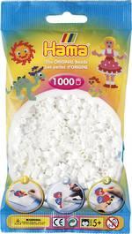 Hama Beads 1000  White H207-1