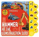 Hammer at the Construction Site