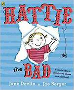 Hattie the Bad