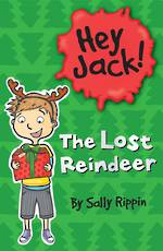 Hey Jack - The Lost Reindeer