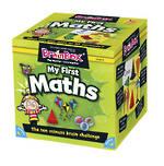 BrainBox My First Maths Game