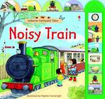 Usbourne Farmyard Tales Noisy Train