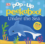 Pop Up Peekaboo Under the Sea