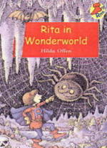 Rita in Wonderworld