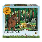 The Gruffalo 50 piece XL Puzzle