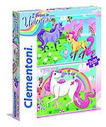 I Believe In Unicorns - Clementoni Puzzle