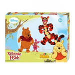 Hama Boxed Set Winnie the Pooh  & Friends 4000 Beads H7939