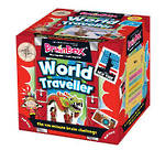 BrainBox World Traveller