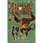 Beast Quest Series 2 - Claw The Giant Monkey