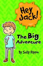 Hey Jack The Big Adventure
