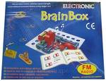 Brain Box 80 + FM Radio