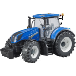 Bruder - New Holland T7-135   1:16