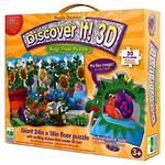 Discover it 3D - Bugs