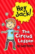 Hey Jack The Circus Lesson