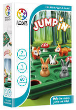 Smart Games Jump'in