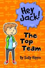 Hey Jack The Top Team