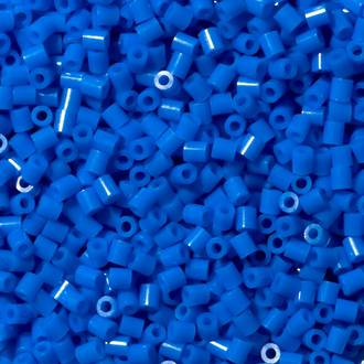 Hama Beads Flourescent Blue